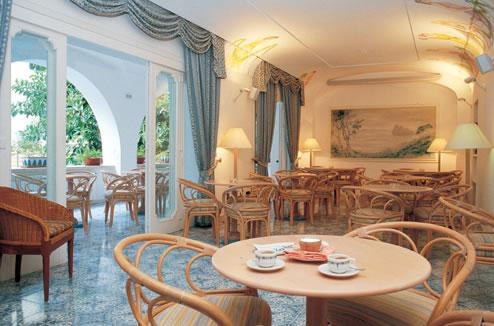 Hotel Oriente Terme - Hall