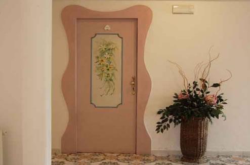 Hotel Oriente Terme - Camere