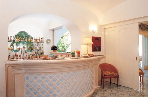 Hotel Oriente Terme - Bar