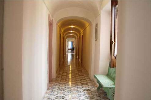 Hotel Oriente Terme - Interni