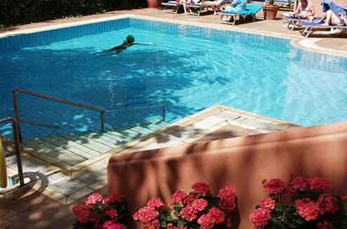 Hotel Oriente Terme - L'hotel