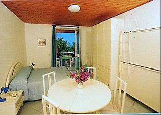 Hotel Paradise Casamicciola Terme