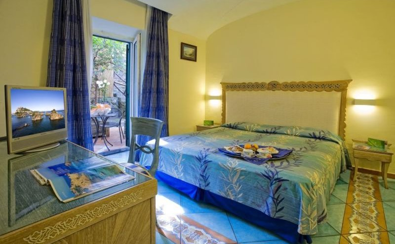 Hotel Parcoverde Terme - Camere