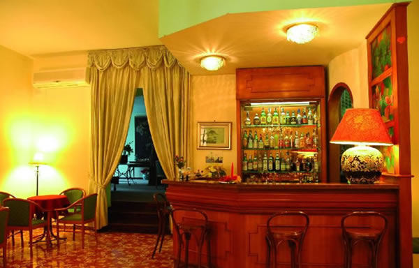 Hotel Parcoverde Terme - Bar