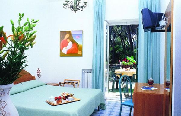 Hotel Parco Verde Terme