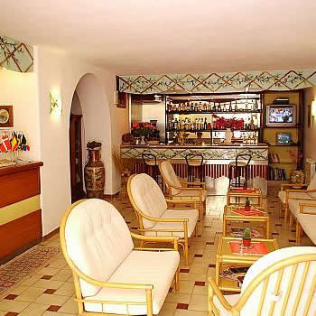 Hotel Park Calitto - Bar