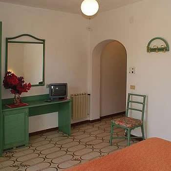 Hotel Park Calitto - Camere