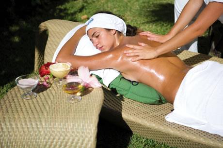 Hotel Park Imperial - Centro Massaggi