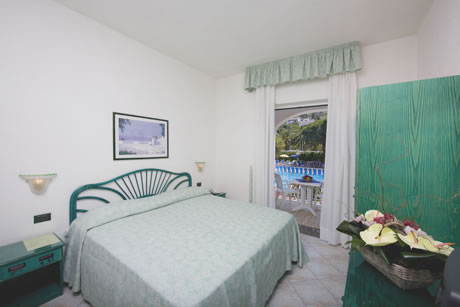 Hotel Park Imperial - Camere