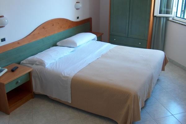 Hotel Park Victoria - Camere