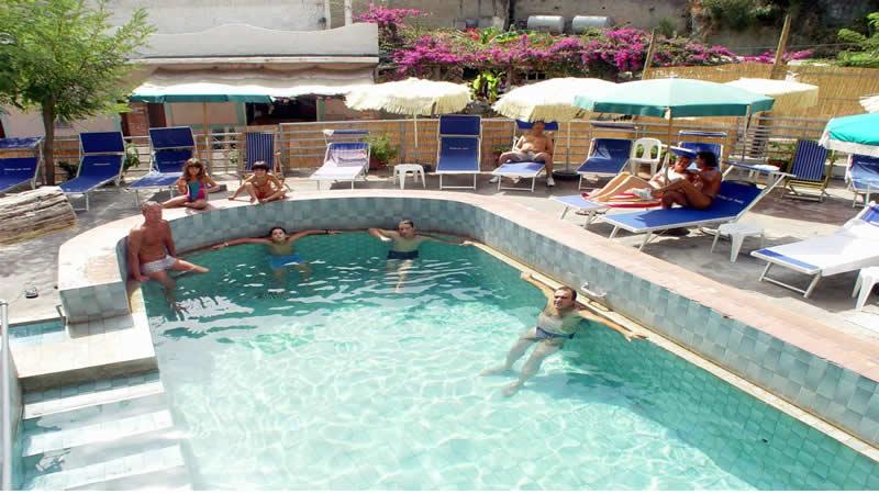 Hotel Regina del Mare Barano di Ischia