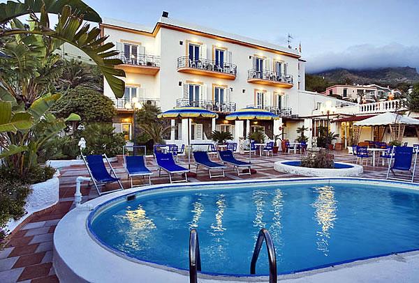 Hotel Riva del Sole Forio di Ischia