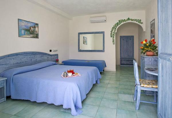 Hotel Riva del Sole - Camere