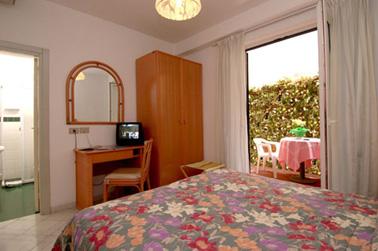 Hotel Rosetta Ischia