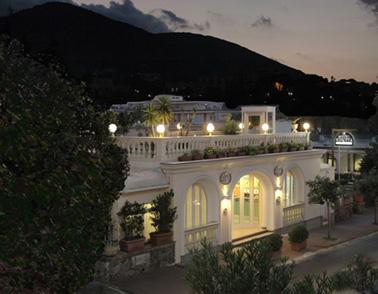 Hotel Rosetta - L'hotel