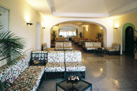 Hotel Royal Palm -