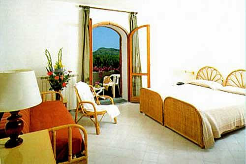 Hotel San Nicola - Camere