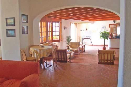 Hotel San Nicola Forio di Ischia