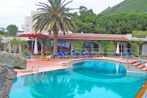 Hotel San Nicola - L'hotel