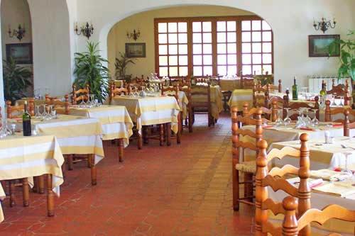 Hotel San Nicola - Sala Ristorante