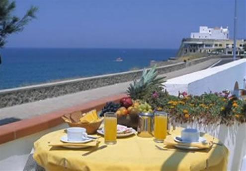 Hotel Santa Lucia - Panorama