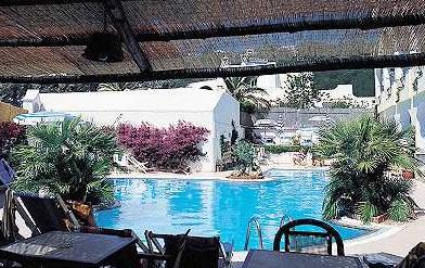 Hotel Santa Maria Forio di Ischia