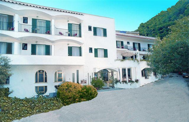Hotel Stefania Terme Casamicciola Terme