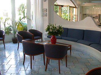 Hotel Stefania Terme - Interni