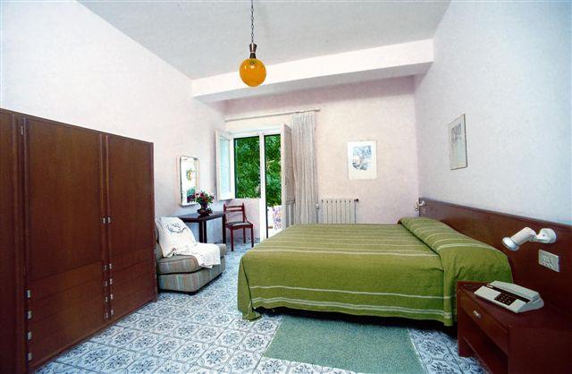 Hotel Stefania Terme - Camere