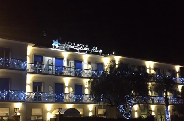 Hotel Stella Maris Casamicciola Terme