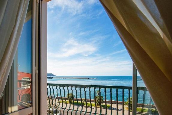 Hotel Stella Maris - Camera Vista Mare