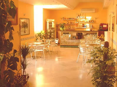 Hotel Stella Maris - Bar