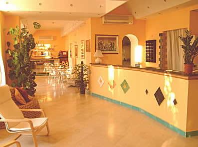 Hotel Stella Maris - Camere