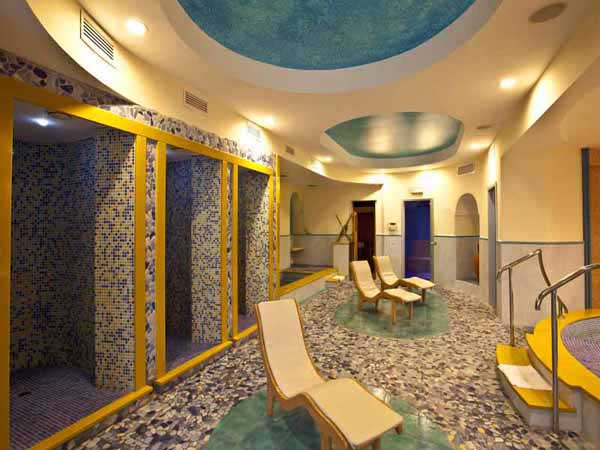 Hotel Terme Alexander - Centro Benessere