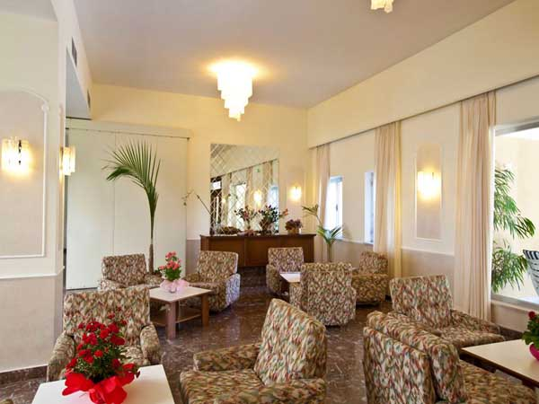 Hotel Terme Alexander - Hall