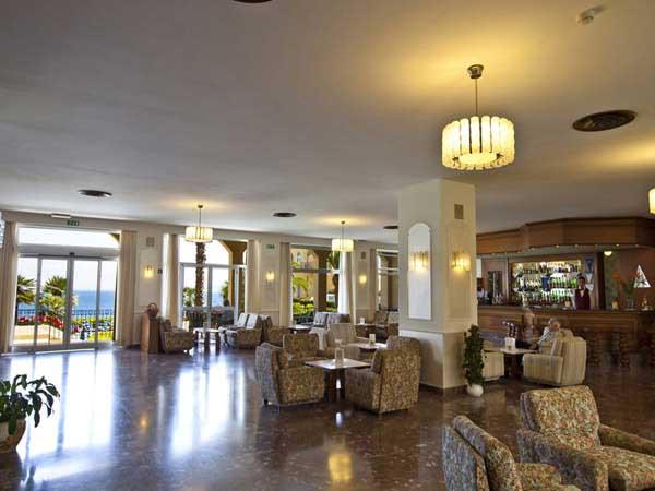HOTEL TERME ALEXANDER Ischia, Albergo Terme Alexander Ischia