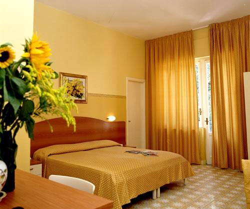 Hotel Terme Elisabetta - Camere