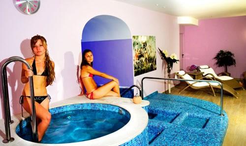 Hotel Terme Elisabetta - Centro Benessere