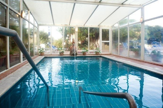 Hotel Terme Principe - Piscina Coperta
