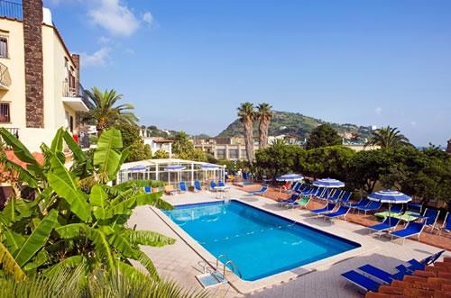 Hotel Terme Principe Lacco Ameno