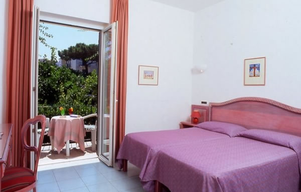 Hotel Terme Royal - Camere