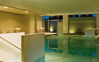 Hotel Terme Smeraldo - Piscina Coperta