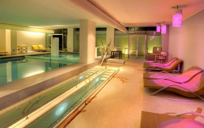 Hotel Terme Smeraldo - Centro Benessere