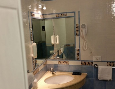 Hotel Terme Tirrenia - Dettagli