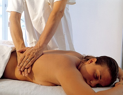 Hotel Terme Tirrenia - Centro Massaggi
