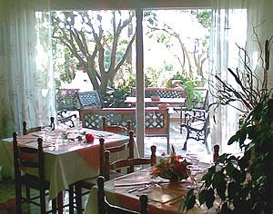 Hotel Terme Tusculum - Sala Ristorante