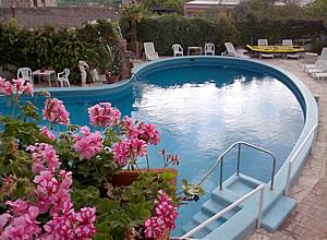 Hotel Terme Tusculum Casamicciola Terme