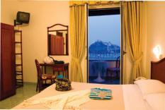 Hotel Ulisse - Camere