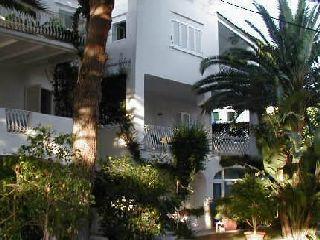 Hotel Umberto a Mare - Esterno Struttura