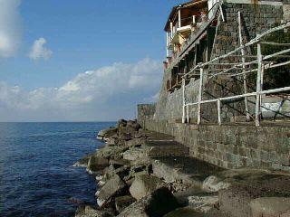 Hotel Umberto a Mare Forio di Ischia
